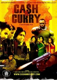 Cash and Curry poster