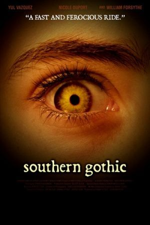 Southern Gothic 400x600