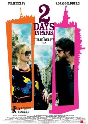 2 Days in Paris 680x962