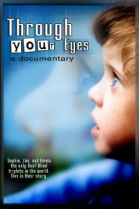 Through Your Eyes poster