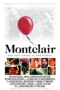 Montclair poster