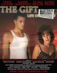 The Gift: Life Unwrapped poster