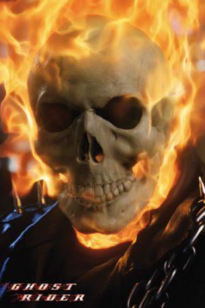 Ghost Rider 333x500
