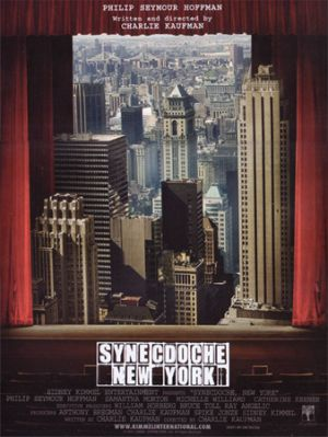 Synecdoche, New York 338x450