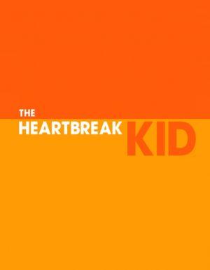 The Heartbreak Kid 599x771