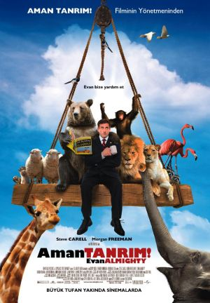 Evan Almighty 771x1111