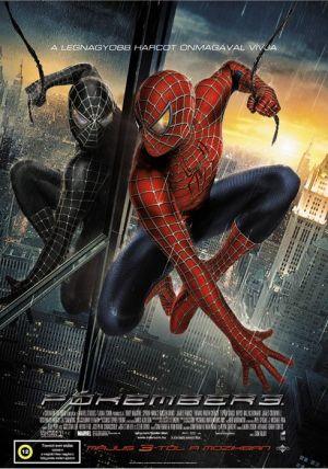 Spider-Man 3 491x700
