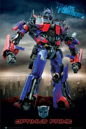 Transformers 480x717