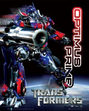 Transformers 480x599