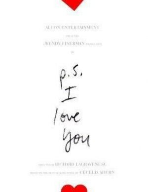 P.S. I Love You 302x392