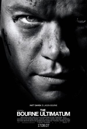 The Bourne Ultimatum 1013x1500