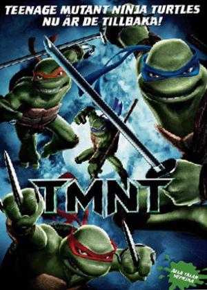 Teenage Mutant Ninja Turtles 305x426