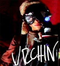 Urchin poster