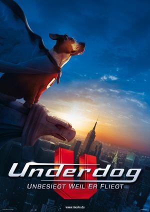 Underdog - Storia di un vero supereroe 2829x4000