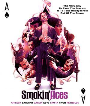 Smokin' Aces 1484x1737