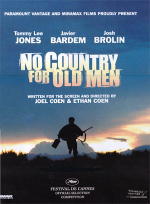 No Country for Old Men 331x450