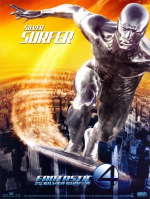 4: Rise of the Silver Surfer 1645x2189