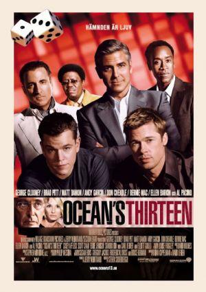 Ocean's Thirteen 434x615