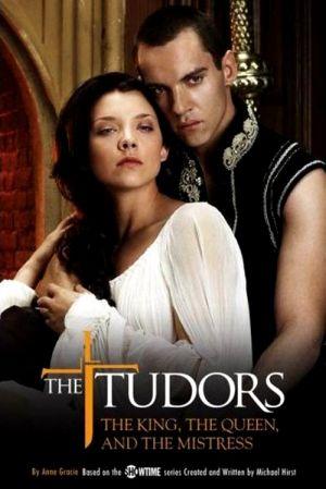 Die Tudors - Die Königin und ihr Henker 500x748