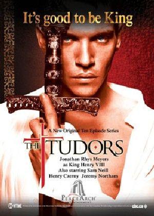Die Tudors - Die Königin und ihr Henker 300x420