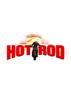 Hot Rod 300x443