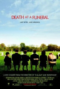 Funeral Party poster