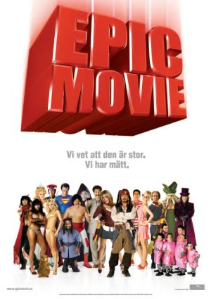 Epic Movie 459x650