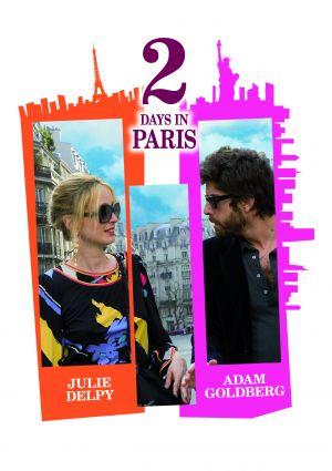 2 Days in Paris 2480x3513