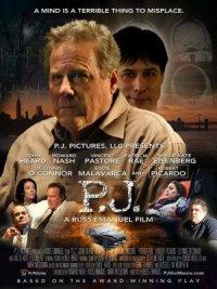 P.J. poster