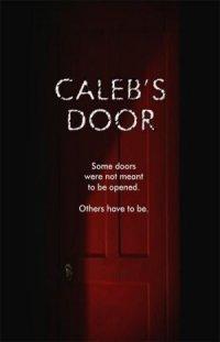 Caleb's Door poster