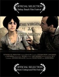 The Virgin and the Demon poster