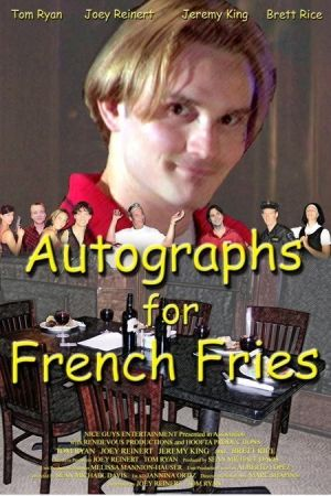Autographs for French Fries 450x675