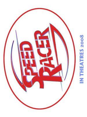 Speed Racer 505x673
