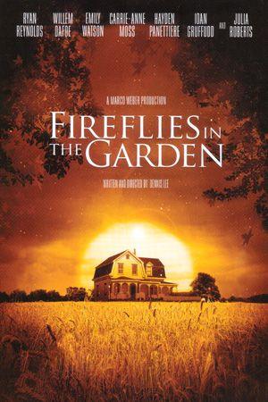 Fireflies in the Garden 300x450