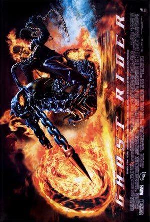 Ghost Rider 300x445