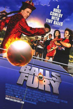 Balls of Fury 500x746