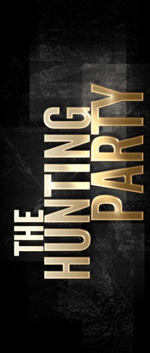 The Hunting Party 300x703