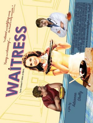 Waitress 640x850