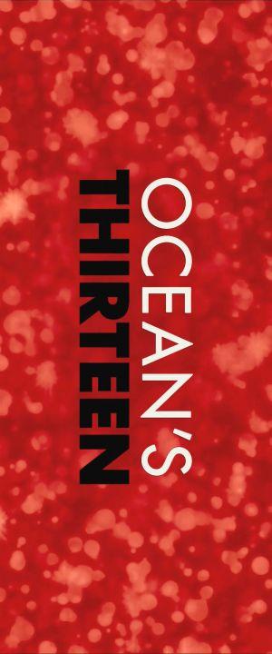 Ocean's Thirteen 800x1920