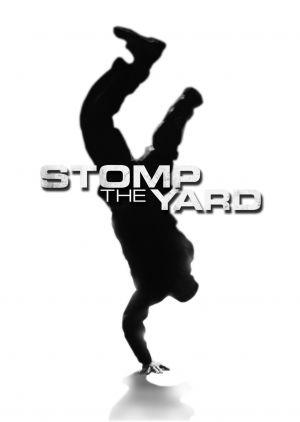 Stomp the Yard 1242x1748
