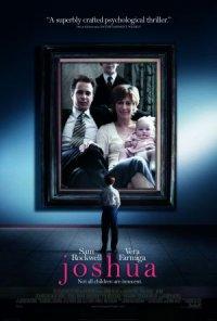 Joshua - Der Erstgeborene poster