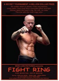 Fight Ring poster