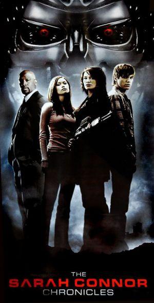 Terminator: The Sarah Connor Chronicles 440x866