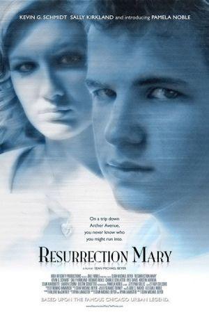 Resurrection Mary 450x684