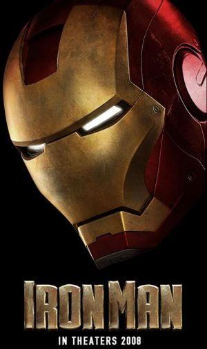 Iron Man 519x876