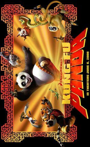 Kung Fu Panda 613x1006