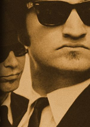 The Blues Brothers 1412x2000