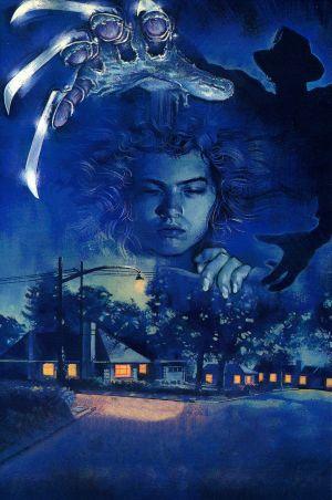 A Nightmare on Elm Street 1594x2400