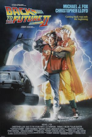 Back to the Future Part II 2026x3000