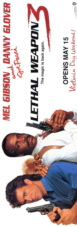 Lethal Weapon 3 1364x4000